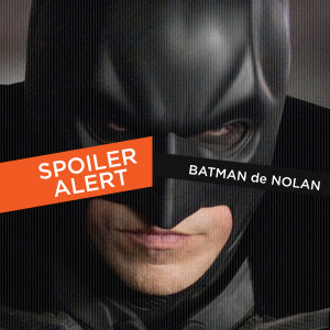 Les « batmans » de Chritopher Nolan