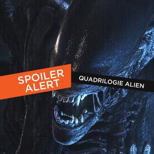Quadrilogie Alien